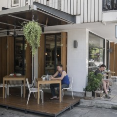 Rocket Coffeebar S.12の店舗写真
