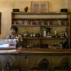 manu coffee 春吉店の店舗写真