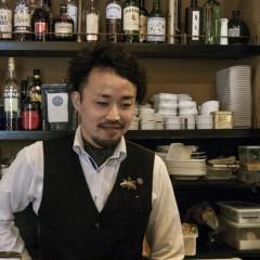 air caféの店舗写真