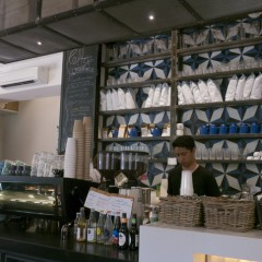 THE LO-KA'Lの店舗写真