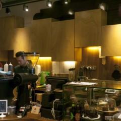 DEPARTMENT of CAFFEINEの店舗写真