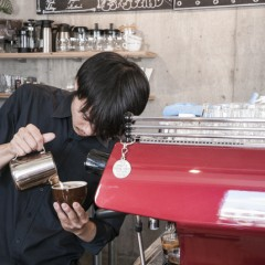 Coffee LABO frank…の店舗写真