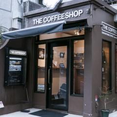 THE COFFEESHOPの店舗写真