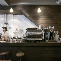 INK & LION Caféの店舗写真