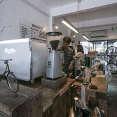 Aran Biciclettaの店舗写真