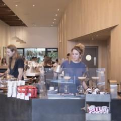 Ritual Coffee Missionの店舗写真