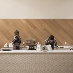 Saint Frank Coffeeの店舗写真