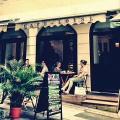 [閉店] CAFE LOISLの店舗写真