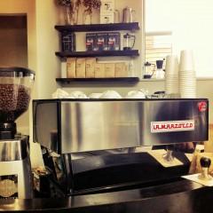 Ryumon Coffeestandの店舗写真