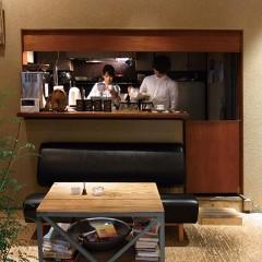 Bundan Coffee & Beerの店舗写真