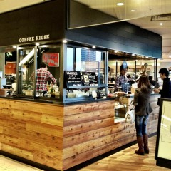 BE A GOOD NEIGHBOR COFFEE KIOSK SKYTREEの店舗写真