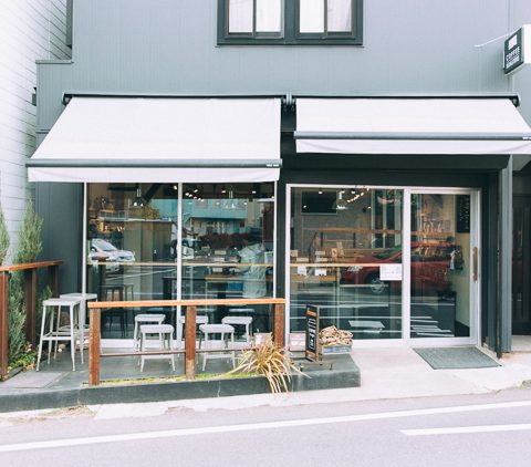 27 COFFEE ROASTERSの店舗写真