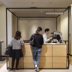 [閉店] OMOTESANDO KOFFEE KYOTOの店舗写真