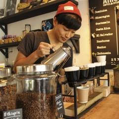 ARiSE COFFEE ENTANGLEの店舗写真