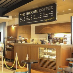 THE THEATRE COFFEEの店舗写真