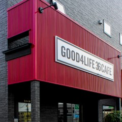 GOOD4LIFE 36CAFEの店舗写真