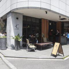 BERTH COFFEEの店舗写真