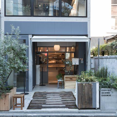 SHOZO COFFEE STORE 北青山店の店舗写真