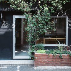 MARUYAMA COFFEE 表参道 Single Origin Storeの店舗写真