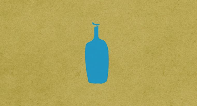 Blue Bottle's Tokyo