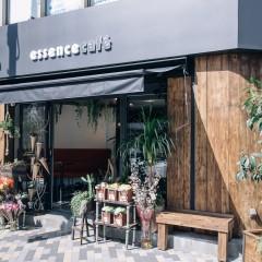 essence caféの店舗写真