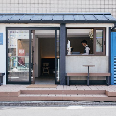 it COFFEEの店舗写真