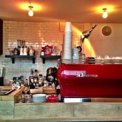 [閉店] code kurkku cafeの店舗写真