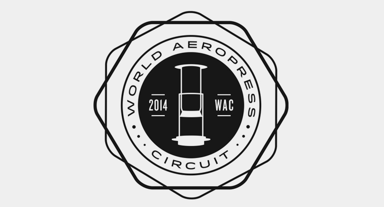 2014 World Aeropress Championships
